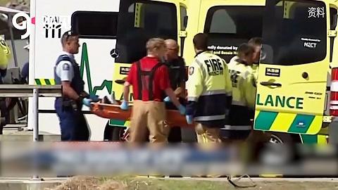 新西蘭火山噴發受傷失蹤42人,目前已確認一名受傷中國公民