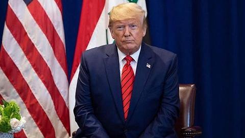 美众院敲定弹劾特朗普条款,白宫:参院会还总统清白