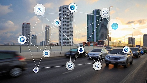 """汽车""""新四化""""时代的到来正在成为软件服务公司的新机会"""