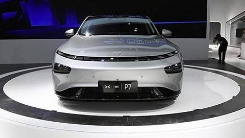 小鹏汽车与蔚来NIO Power达成合作,双方充电业务实现互联互通