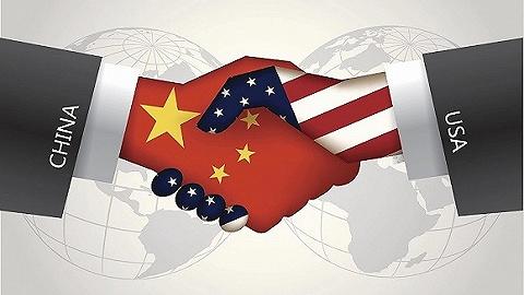 美国商界对中美就第一阶段经贸协议文本达成一致表示欢迎