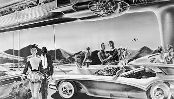 六十年代的科幻文学都错在哪里?