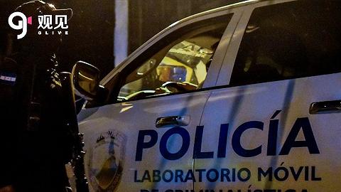 洪都拉斯一監獄發生騷亂,致三十多人死傷