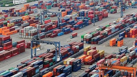 2019年中国外贸顺差扩大25%,美国降为第三大贸易伙伴
