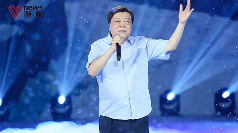 趙忠祥去世享年78歲,回顧生前影像