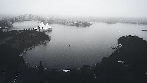 及时雨降临澳洲灾区喘口气,但也带来了更多问题