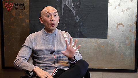 專訪 | 林超賢:實拍電影才過癮,飛機我都直接買真的