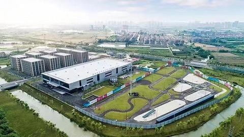 华夏幸福去年产业园区结算收入381亿,同比增长23%