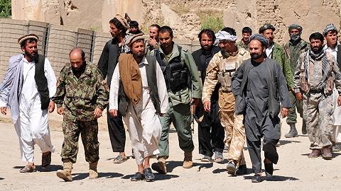 """无论""""停火十天""""还是""""暴力降级"""",塔利班这次求和挺认真"""