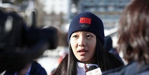 """冬青奥速滑综合:中国队首金不负众望,圣莫里茨湖上有三大""""难"""""""