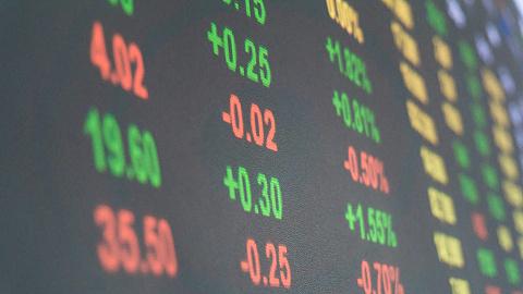数据|22日科创板首轮解禁来袭,136家机构浮盈24亿,卖or不卖?