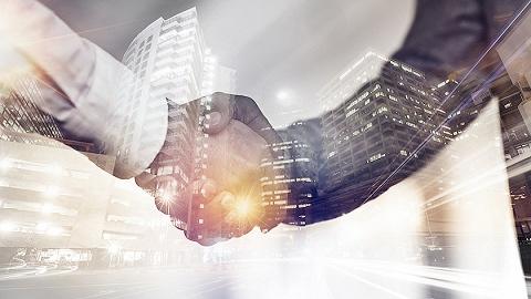 中信证券(华南)公司揭牌完成,广州证券从此成历史