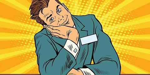 """為克服節后""""上班恐懼癥"""",你都是如何安慰自己的?"""