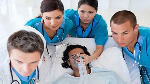 "ECMO能救多少患者?为何有些""病毒肺""患者住不了院?对话武大中南医院急救中心副主任"