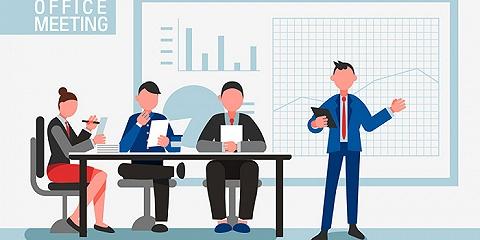 什么樣的工作會議讓你想吐槽?
