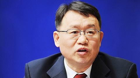 銀保監會副主席梁濤:禁止保險公司開發疫情保障單一責任產品