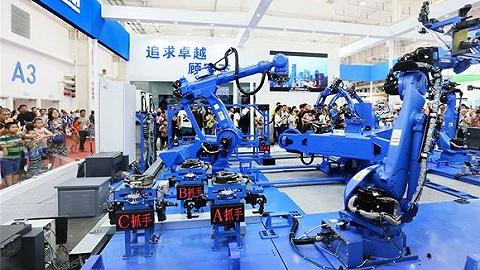 安川電機國內三家工廠本周均已復工