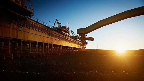 必和必拓2020上半財年利潤增逾一成,預計1-2年內鐵礦石供應回歸正軌