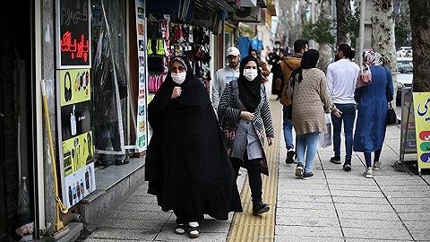 疫情致圣城库姆50人死?新冠肺炎已从伊朗蔓延至中东多国