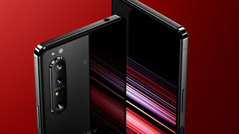 索尼推出首款5G旗舰手机,连拍时也可实现持续对焦