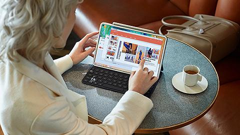 办公迎来5G时代,华为MatePad Pro 5G平板会成为新一代生产力工具吗?