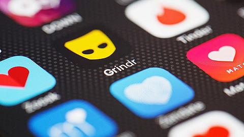 快看 昆仑万维以42.15亿元出售社交网站Grindr,获益约31.64亿元