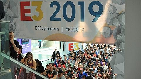 快看 2020年E3游戏展正式宣布取消,系25年来首次