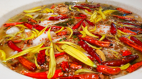 被九毛九看好的太二酸菜鱼,还能红多久?