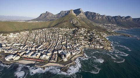 """新冠疫情蔓延非洲49国,南非低收入聚居区可能""""野火般扩散"""""""