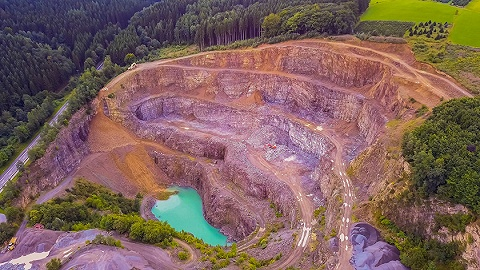 新冠疫情弥漫,全球矿业公司50强市值已蒸发2800亿美元
