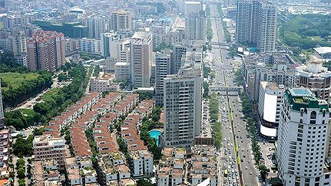 北京楼市回暖,次新房成交量已超去年