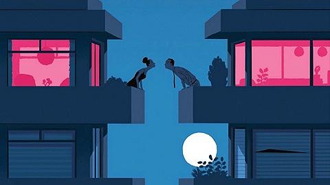 【圖集】疫情下的雜志封面:我們懷念擁擠的餐廳,我們重新學會愛
