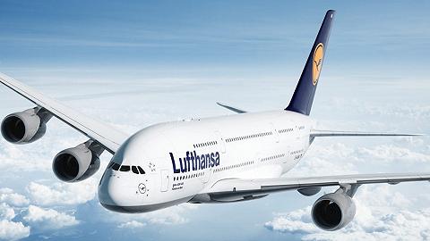 漢莎航空每小時損失百萬歐元,德國政府有意援助100億歐元