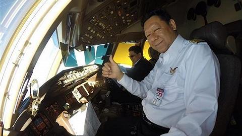 """泰國民航業者""""再就業"""":機長賣香腸、乘務長送外賣"""