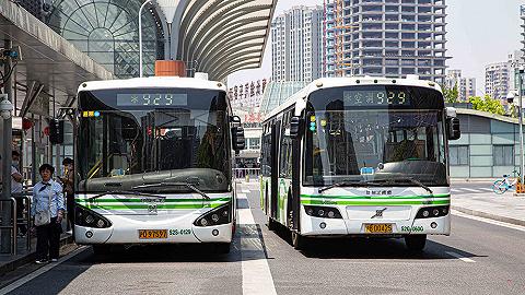 為什么坐公交的人又變多了?