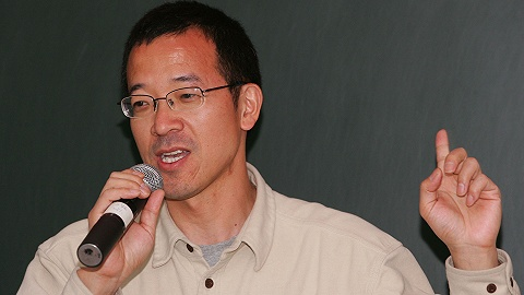 俞敏洪:新東方暫不考慮回國上市,對瑞幸造假應該零容忍