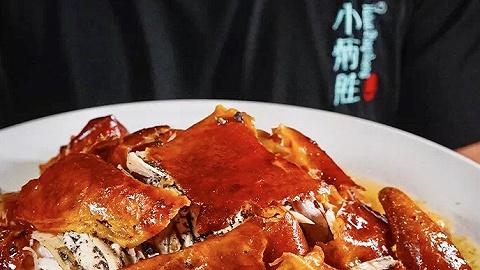 广州第一家小炳胜闭店,它曾是粤菜餐厅年轻化的样本
