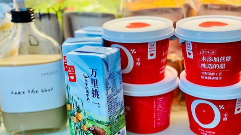 乳制品、麦片、咖啡:乐纯在玩命追赶每一个消费风口