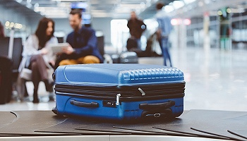 """自己""""奔跑""""的行李箱,酷哇让你的生活更极致"""