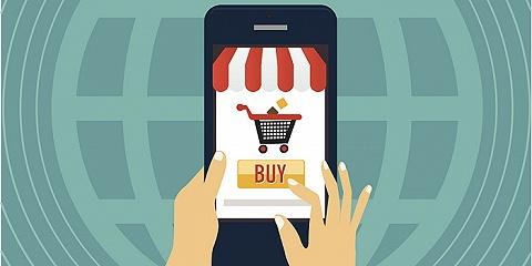 網上消費,你都用過哪些信用支付產品?