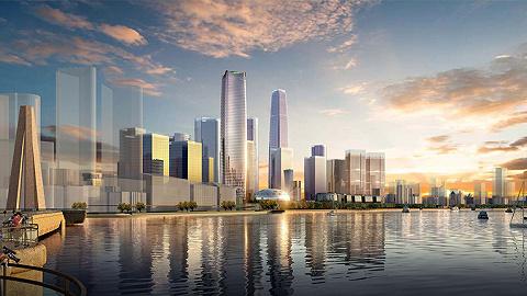 競逐上海土地⑧   招商蛇口44億拿下上海虹口地塊,樓面單價破8萬