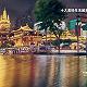"""""""十大美好生活城市""""揭曉:懂生活、會花錢,上海年輕人幸福感最高"""
