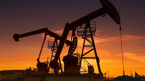 國際油價站上九個月來新高