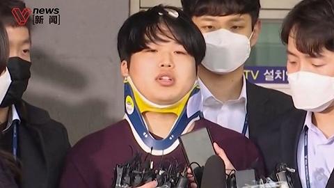 """韓國N號房主犯""""趙博士""""一審被判40年,兩名共犯也獲刑"""