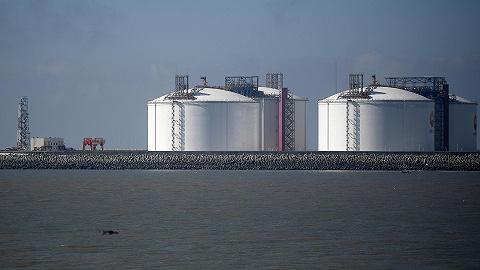 LNG價格突破10000元,部分地區呼吁節約用氣