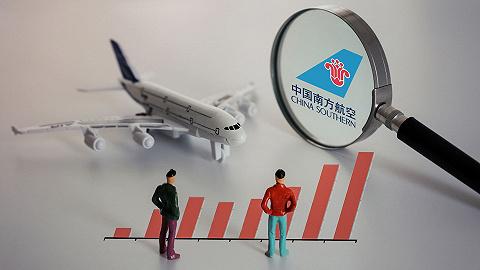 南航發朋友圈讓你去大興坐飛機,促銷能打開北京樞紐的局面嗎?