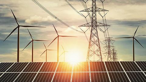 《新時代的中國能源發展》白皮書發布,明確優先發展非化石能源