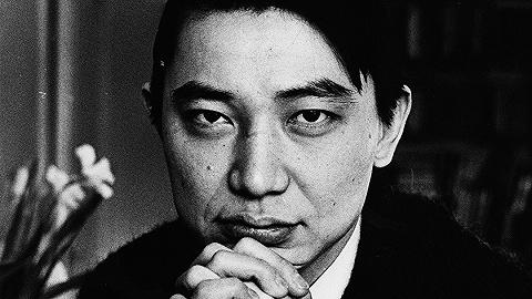 【图集】傅聪,音乐世界里永远的探索者