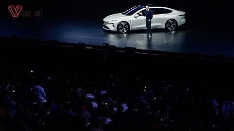 蔚来新车搭载150kWh固态电池?行业人士称饼画太早