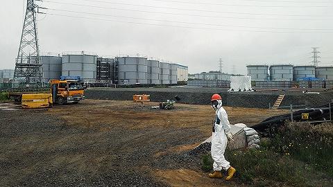 【圖集】核事故十年,核污水入海